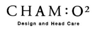 CHAM:O2のロゴ